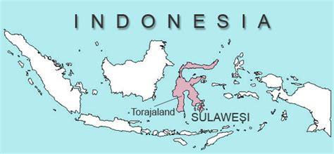 sulawesi toraja land