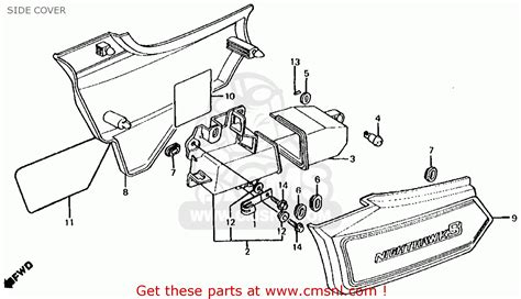 wiring diagram cb700sc nighthawk get free image about