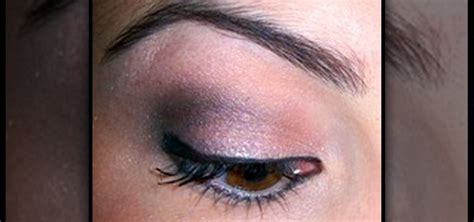 how to do an outer v eyeshadow to lift your eyes 171 makeup