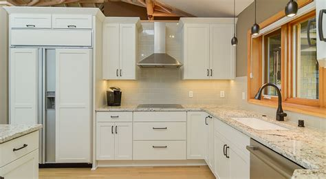 installing cabinets kitchen cabinet installation twin cities mn titus contracting