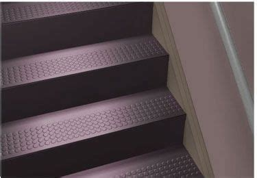 Johnsonite Rubber Tile Leed by 17 Best Ideas About Stair Treads On Stairs