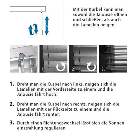 Jalousie Kurbel by Aluminium Jalousien 25 Mm