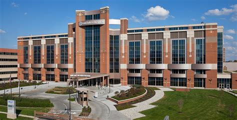 cushing memorial hospital kansas city mo saint luke s hospital of kansas city saint luke s health