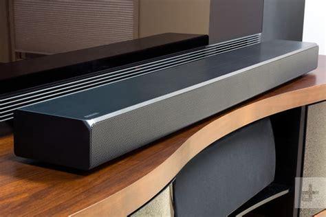 samsung hw ms650 za review a sleek and simple soundbar digital trends