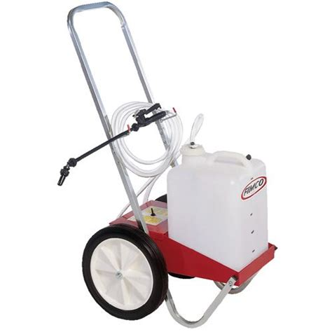 Battery Powered Garden Sprayer by Battery Operated Garden Sprayer Smalltowndjs