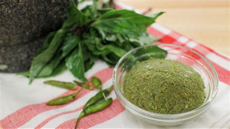Thai Kitchen Green Curry Recipe by Green Curry Paste Recipe Thai Kitchen Recipes