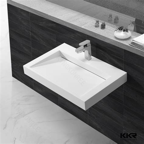 Countertop Lavatory by New Design One Bathroom Sink And Countertop Buy