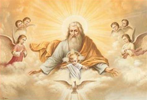 imagenes de dios jesus y espiritu santo pre iniciaci 243 n cristiana 14