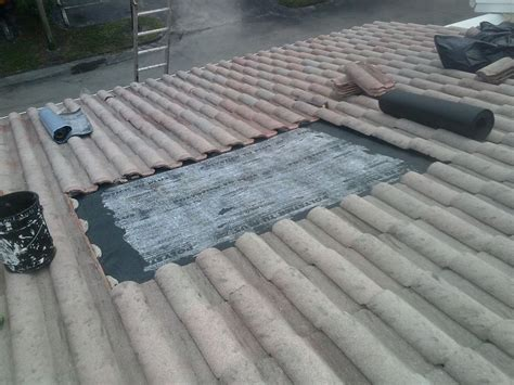 Tile Roof Repair Tile Roof Repair Boca Raton Roof Contractor