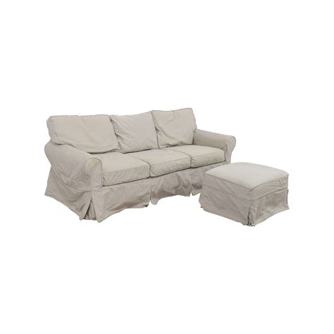 slipcovered sectional sofa sale 100 slipcovered sofas for sale compare prices on