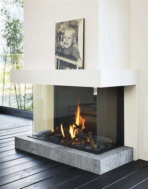modern sided fireplace 25 best ideas about gas fireplaces on gas fireplace direct vent gas fireplace and
