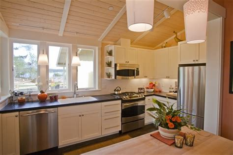 Beadboard Kitchen Cabinets by The Cottage Company Listing Detail