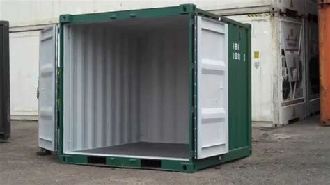 storage containers on sale 8ft shipping container for sale www bullmanscontainers