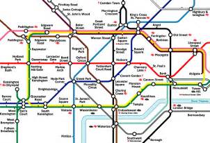 What Zone Is Covent Garden In - london rail amp tube map 3420x2385 mapporn