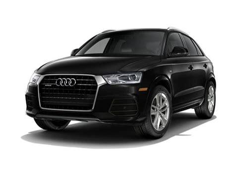 Audi Suv Q3 by 2018 Audi Q3 Suv Atlanta
