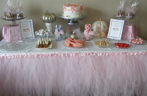 princess theme baby shower decoration ideas princess baby shower theme baby shower ideas gallery