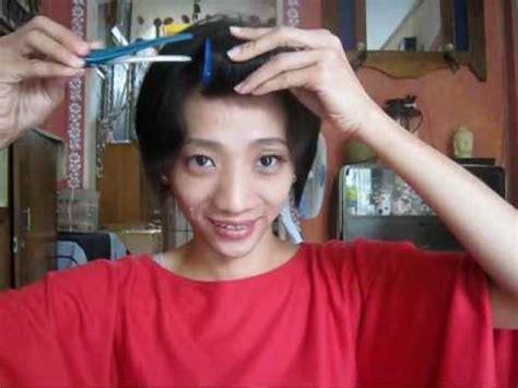 Sisir Sasak hair do and tell