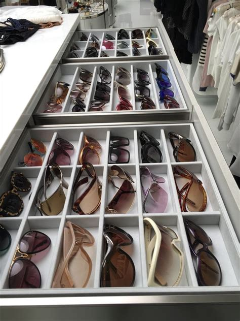 Custom Jewelry Trays For Drawers by Organizers Drawers And Sunglasses On