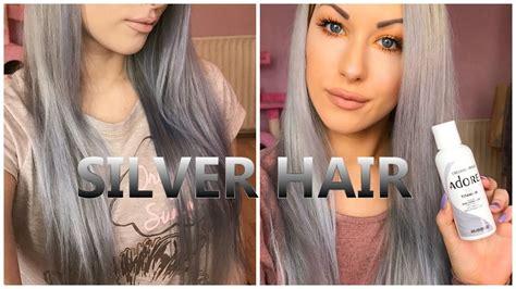 best grey the best purple shoos silver grey hair toners