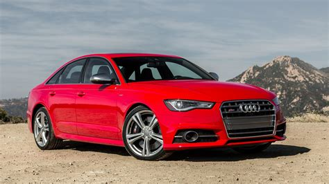 Audi S6 Reviews by Audi S6 News And Reviews Motor1