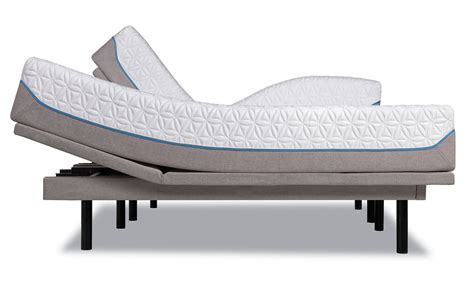 tempur ergo plus bed pros mattress