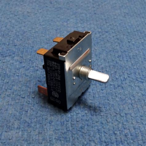 Rotary L Switch by 3100488 Switch Rotary Suit Dometic B3253 Cal136 Air