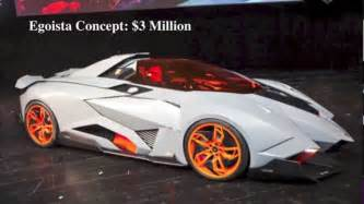 Lamborghini World Most Expensive Lamborghini Nomana Bakes