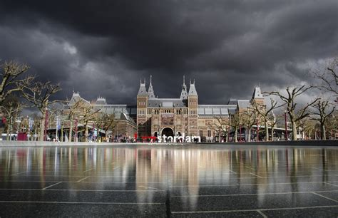 museum amsterdam visit top attractions in amsterdam for a first visit travel
