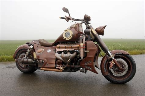 Boss Hoss Motorrad Nautilus by Boss Hoss Nautilus Photos By Foto Vomue Steunk
