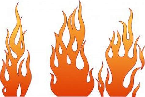 the plain in flames plain flames vector photo free download