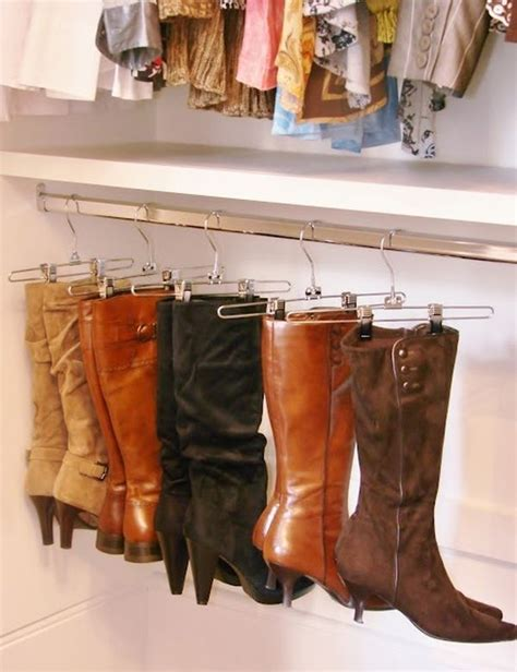 how to organize your closet for maximum efficiency