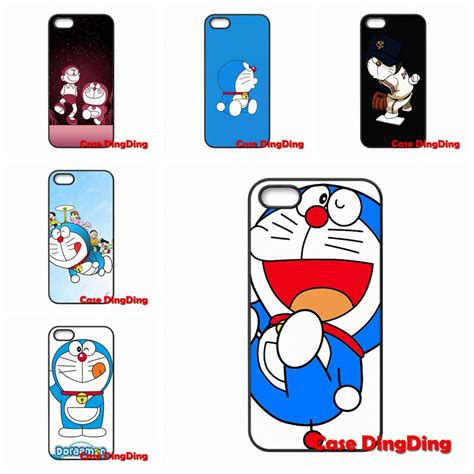 Samsung Galaxy J5 3d Doraemon 1 Soft Silicon Back Cover doraemon animations free promotion shop for promotional