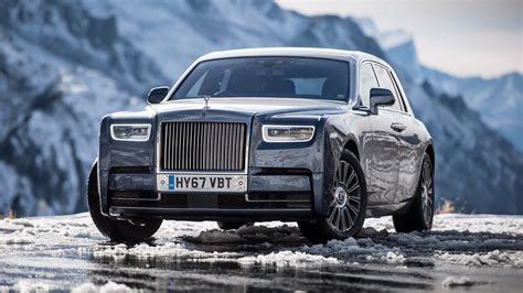 roll royce phantom 2017 2017 rolls royce phantom 4k 7 wallpaper hd car