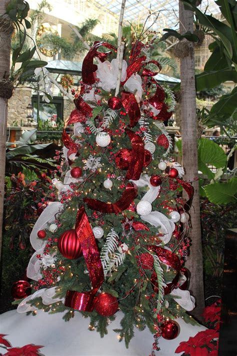 arbol navidad blanco arbol de navidad 50 ideas preciosas para decorar