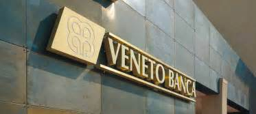 time banca popolare di vicenza ecb deemed veneto banca and banca popolare di vicenza