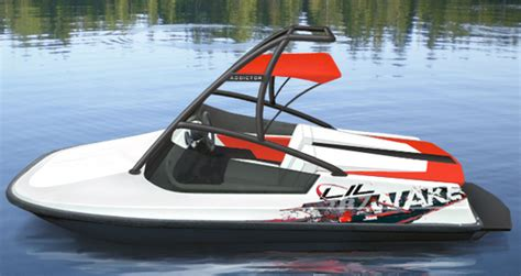 addictor mini boat addictor boat covers
