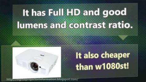 Lu Projector Gt 125 optoma gt1080 3d 1080p 2800 lumen dlp gaming projector review