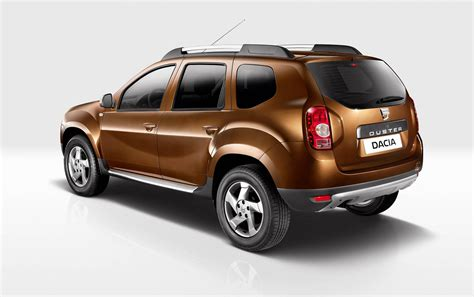 dacia duster  photo gallery autoblog