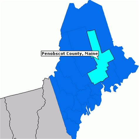 Penobscot County Court Records Penobscot County Maine County Information Epodunk