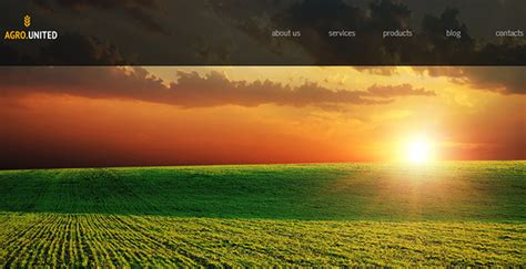 theme wordpress agriculture free 20 elegant wordpress responsive agriculture themes