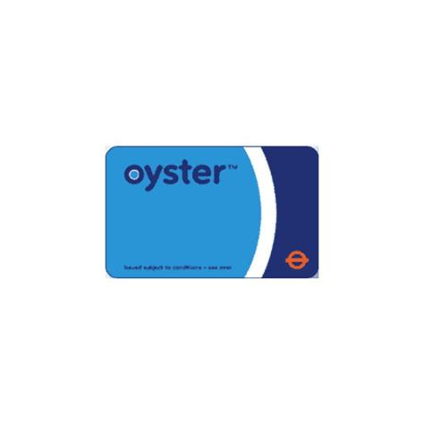 bank card oyster muoversi a londra con la oyster card express uk