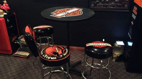Harley Davidson Table L by Harley Davidson Hi Top Table W Chairs K85 Las Vegas
