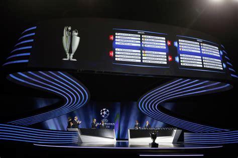 Calendrier Ligue Des Chions Psg Chelsea Un Tirage Anglais Pour Le Psg Football Tv5monde Fr