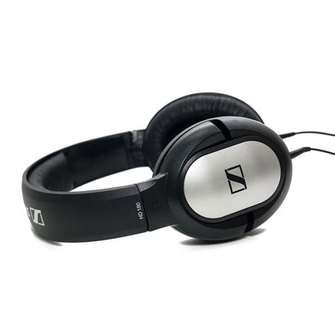 Headphone Sennheiser Hd 180 綷 sennheiser hd 180