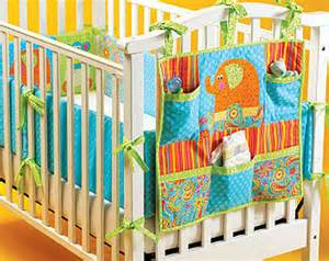 Baby Crib Bumper Pattern Baby Bumper Pad Pattern Sew Sewing Patterns For Baby