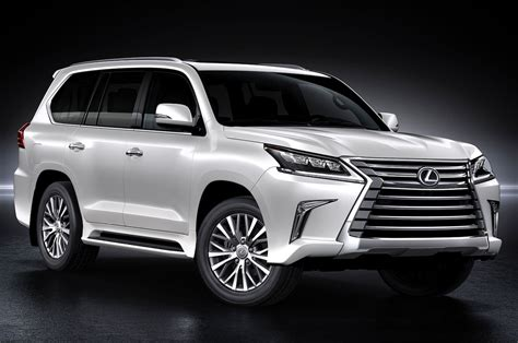 lexus 570 car 2016 2016 lexus lx570 reviews and rating motor trend