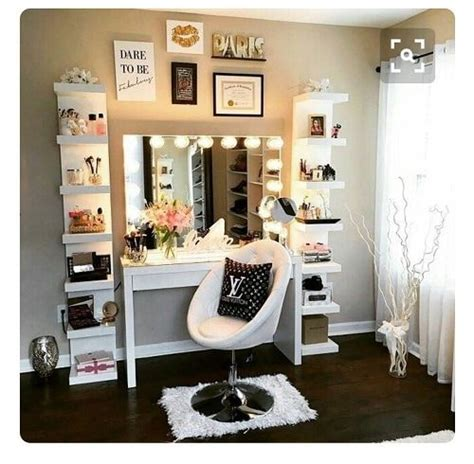 Vanity Mirror With Lights For Bedroom Best 25 Vanity For Bedroom Ideas On Vanity For Makeup Vanity Area And Vanity