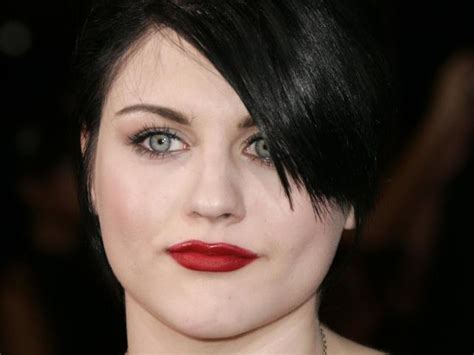 Frances Bean by Frances Frances Bean Cobain Photo 27697456 Fanpop