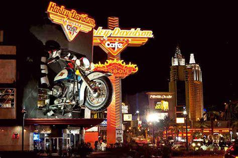 Vegas Harley Davidson by Harley Davidson Cafe Closing In Las Vegas