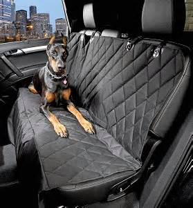 Backseat Car Covers For Dogs Back Seat Blanket For Car 2015 Best Auto Reviews